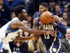 NBA Yesterday: All-Stars George, Hayward, Westbrook lead way to wins = The Skip Pass is your home on FanRag Sports for insights and nuggets on each game played in the NBA. This is different from your regular game recap or box score. We want to take you inside the game and call out things you might have missed…..