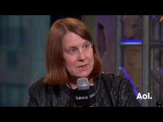 "Louise Osmond, Jan Vokes, And Brian Vokes On ""Dark Horse"" | AOL BUILD - YouTube"