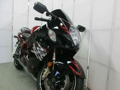 Used 2007 Suzuki Hayabusa 1300 Motorcycles For Sale in New Jersey,NJ. 2007 Suzuki Hayabusa 1300, 2007 Suzuki Hayabusa 1300 - 2007 Suzuki Hayabusa 1300 -Voodoo Exhaust -Tinted windscreen -Custom seats -Aftermarket shift lever -aftermarket accessories (pictured) -Minor scratch on top of tank (pictured) -Very minor ding in tank (pictured) As they say, it ain't bragging if it's true. So when we claim that the Suzuki Hayabusa GSX1300R is the fastest production bike on the planet, we're merely…