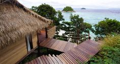 Serendipity Beach Resort Koh Lipe Thailand