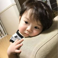 Cute Little Baby, Lil Baby, Little Babies, Baby Boy, Cute Asian Babies, Korean Babies, Cute Babies, Kids Outfits Girls, Kids Girls