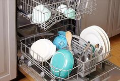 Make sure you — and your family members — are loading your dishwasher the most effective way. For more guides like this, visit P&G everyday today!