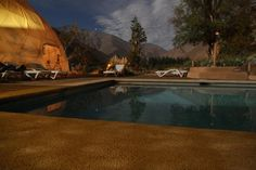 Adventure Honeymoon Packages: Elqui Domos Hotel, Chile