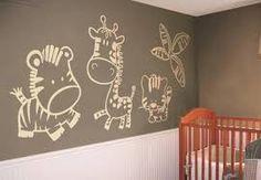 Resultado de imagen para decoracion habitacion bebe