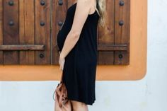 Mom's The Word: Building Your Maternity Wardrobe