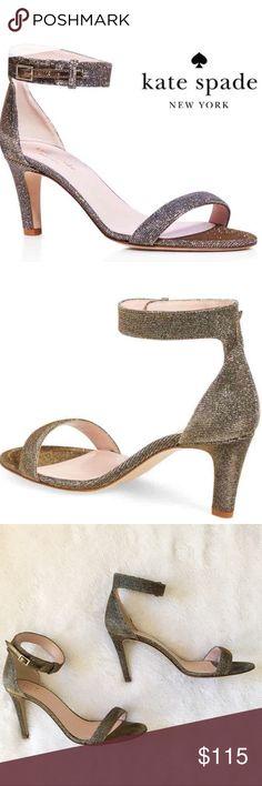 6bc1795e0684 Kate Spade New York Elsa Ankle Strap Sandal Kate Spade New York Elsa Ankle  Strap Mid