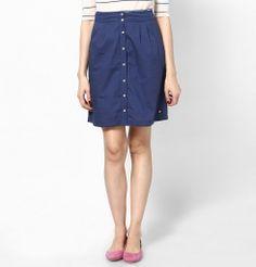 Holly Navy Skirt #IvyLeague  http://twitter.com/patelchaitanya