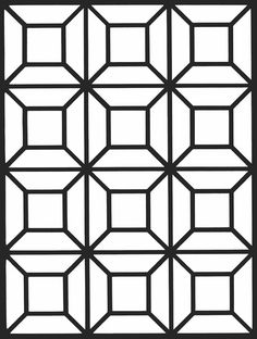 Welcome to Dover Publications  Geometric Stained Glass Coloring Book: Deluxe Edition with 48 Stained Glass Sheets