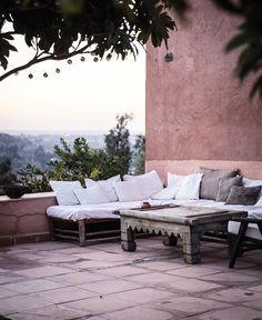 kasbah bab orika // marrakesh, morocco