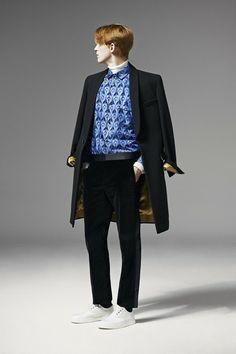 Marc Jacobs Menswear Fall Winter 2014 Milan - NOWFASHION