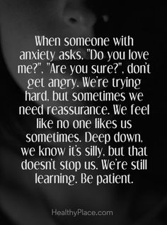 46 Best reassurance quotes images in 2019 | Quotes, Me ...