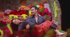 Exclusively presenting the first song from the most awaited movie Singham Returns - upcoming blockbu...