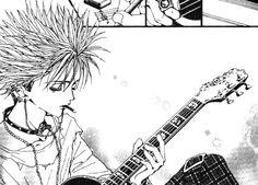 Anime Guys, Manga Anime, Anime Art, Shin Nana, Yazawa Ai, Nana Manga, Nana Osaki, Bae, Manga Pictures