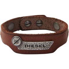 diesel leather cuffs - Google Search
