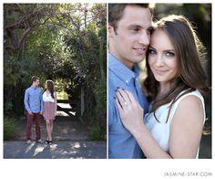 San Juan Capistrano Engagement : Breanne+Dan