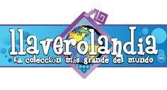 Llaverolandia presente en la #FIF2013