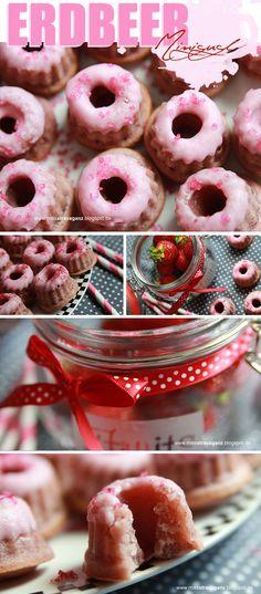 Erdbeer Minigugl