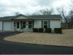 150 Starrville Lane Reeds Spring MO 65737, MLS # 350882, Keller Williams Realty