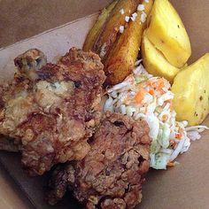 San Francisco's Best Fried Chicken