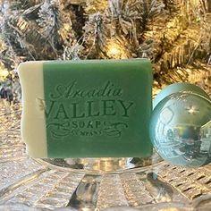 Santa Claus Handmade Soap - Soap Bar