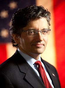 M. Zuhdi Jasser, M.D. is the Founder and President of the American Islamic Forum for Democracy (AIFD).  A devout Muslim, Dr. Jasser founded AIFD in the wake of 9/11. He provides an American Muslim voice advocating for the preservation of the founding principles of the United States Constitution, liberty and freedom, through the separation of mosque and state.  He fights the Muslim Brotherhood and their network of American Islamist organizations and mosques have on organized Islam in America.