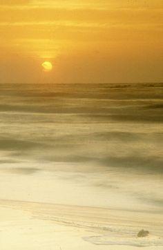 Dawn, Grand Isle State Park