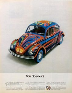 VW ad (1970)