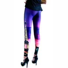 Paris Legging by Some Product