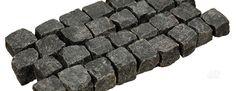 Pavés basalte