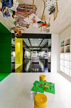 Freudenhaus - Munich #eyewearstore #store #retail #shop