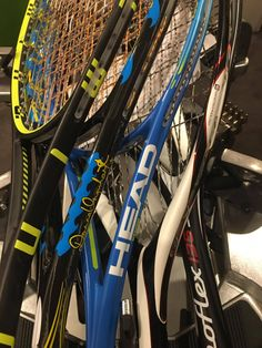 Time for some weekend restringing! - www.doubledotsquash.com - #squash #doubledotsquash #squashracket #squashracquet #salmingsquash #harrowsquash #headsquash #wilsonsquash #tecnifibresquash Train Group, Double Dot, Red Beach, Ways Of Learning, Best Player, Looking Forward To Seeing, Total Body, How To Introduce Yourself, Coaching