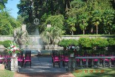 Ceremony @ Norfolk Botanical Gardens