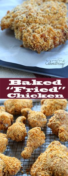 Get this tested, easy-to-follow recipe for healthy gluten free baked