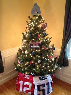 New England Patriots 11