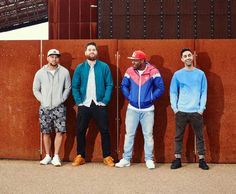 "Rudimental release new single ""Rumour Mill"" off upcoming album 'We The Generation'"