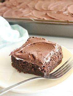 Chocolate Cake Mix Recipes, Chocolate Fudge Cake, Homemade Chocolate, Cake Recipes, Dessert Recipes, Potluck Recipes, Chocolate Heaven, Chocolate Desserts, Dessert Ideas
