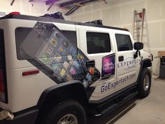 4f9c594731 Delta Signs and Designs Lubbock. Custom Wraps