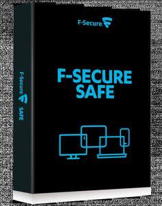 F-Secure SAFE Free Grátis 3 Meses | hardwareysoftware.net