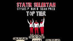 Statik Selektah ft. Sean Price, Bun B & Styles P - Top Tier (Audio) - http://www.trillmatic.com/statik-selektah-ft-sean-price-bun-b-styles-p-top-tier-audio/ - As Statik Selektah nears the release of his new album, he drops 'Top Tier' featuring Sean Price, Bun B and Styles P.  #EastCoast #NewYork #TopTier #Lucky7 #Trillmatic #TrillTimes