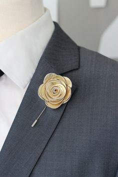 20 Best Suit Lapel Pins images