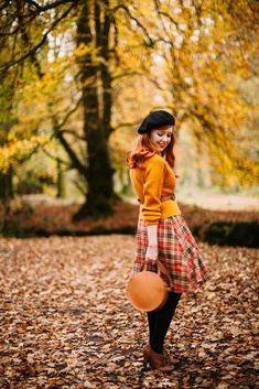 @aclotheshorse autumn at parkanaur #fashion #blogger #style #autumnstyle #autumn #aclotheshorse #autumnfashion #ireland
