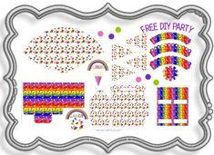 Printable Kit Party