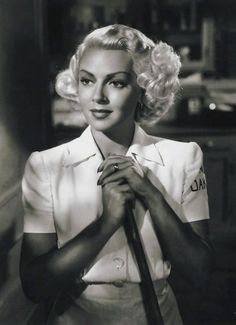 Lana Turner  1946  The Postman Always Rings Twice.