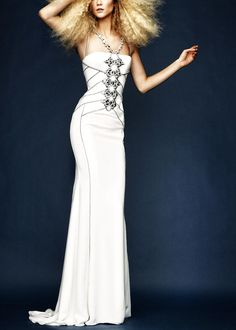 Versace Autumn/Winter 11  ❤*~✿Ophashionista✿*~❤