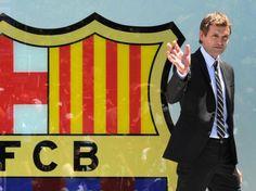 La trayectoria de Tito Vilanova en el banquillo del Barça - Terra Chile