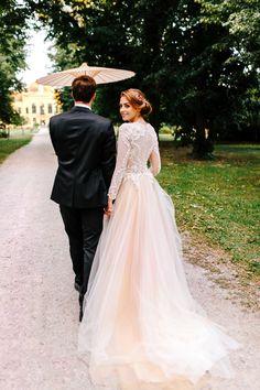 Say YES in Austria Eckartsau | Luxury Destination Wedding Planner Europe Destination Wedding Planner, Plan Design, Beautiful Bride, Austria, Brides, Awards, Europe, Weddings, Sayings