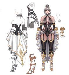 Resultado de imagem para concept character design