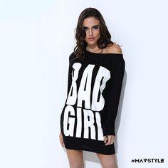 Bad Girl dress now available at link in bio. Use the 10STLZ CODE to get 10% OFF today limited time only! . . . . . #shopmavstylz #storenvy #dress #harajukufashion #harajukushop #kawaii #kawaiigirl #style #storenvy #fashion #fbloggers #shop #instafashion #followme #fashionblogger #freak #grunge #grungefashion #altgirl #altstyle #altfashion #darkfashion #noirboutique #alternative#vintage #punk #streetfashion #streerstyle #blackaddicted #mavstylz