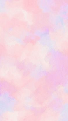 Aquarell-Tapete # designinteriores – Back Pastel Color Wallpaper, Pastel Background Wallpapers, Watercolor Wallpaper, Iphone Background Wallpaper, Aesthetic Pastel Wallpaper, Tumblr Wallpaper, Pretty Wallpapers, Colorful Wallpaper, Galaxy Wallpaper