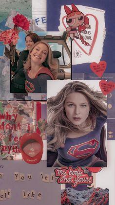 Supergirl Series, Supergirl Superman, Melissa Supergirl, Supergirl And Flash, Melissa Benoist, Grant Gustin Flash, Alex And Maggie, Dc Comics, Flash Wallpaper